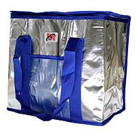 Термосумка-Холодильник для Еды и Напитков Cooling Bag DT-4250 (36х22х33см)