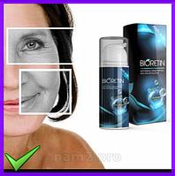 Bioretin - омолаживающий крем от морщин для лица, шеи, зоны декольте (Биоретин)