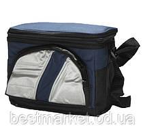 Термосумка-Холодильник для Еды и Напитков Cooling Bag 377-B