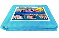 Коврик для пляжа антипесок sand free mat