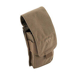 Підсумок Tasmanian Tiger 2 Sgl Mag Pouch MP5 Mkii Coyote Brown SKL35-254466