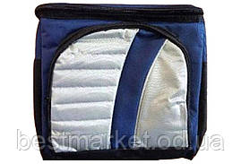 Термосумка-Холодильник для Еды и Напитков Cooling Bag 377-C