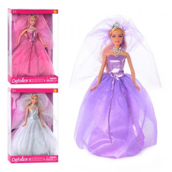 Кукла Барби невеста DEFA
