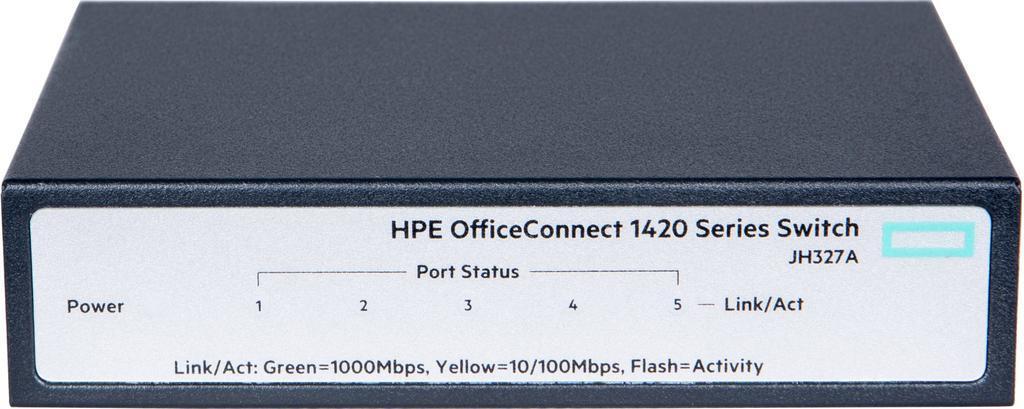 Коммутатор HPE 1420 5G