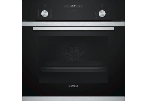 Духова шафа електрична Siemens HB257JYR0Q Чорний
