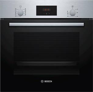 Духовой шкаф электрический Bosch HBF114BS0R Нержавеющая сталь, фото 2