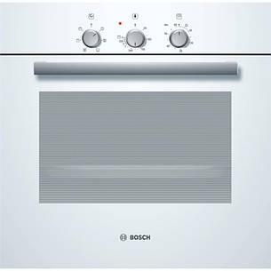 Духовой шкаф электрический Bosch HBN211W0J Белый, фото 2