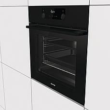 Духовой шкаф электрический Gorenje BO735E11B Нержавеющая сталь, фото 2