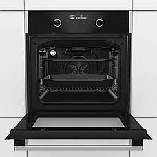Духовой шкаф электрический Gorenje BO747A23XG Черный/Нержавеющая сталь, фото 2