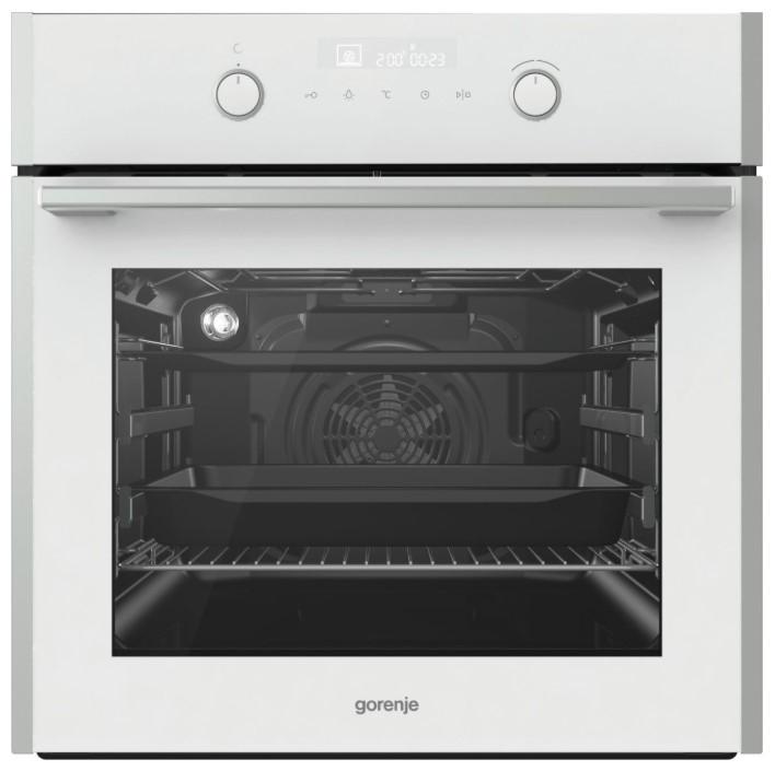 Духовой шкаф электрический Gorenje BO747A33WG Белый