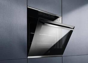 Духовой шкаф электрический Electrolux OKC8H31X Черный, фото 3