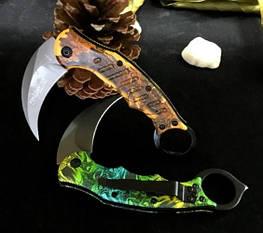 Ніж керамбит FOX Knives FA 33