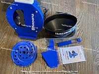 КормоизмельчительHusqvarna HFS 4300 кВт (Польша)2850 об/мин  ДКУ крупорушка (зернодробилка Хускварна млин)
