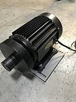Электродвигатель беговой дорожки б/у