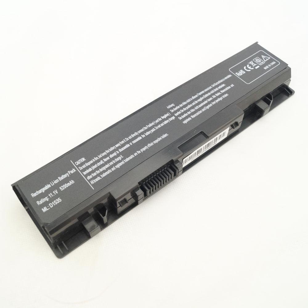 Аккумулятор Dell 1535 1536 1537 1555 1557 1558 PP39L WU946