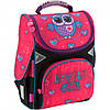 Рюкзак школьный каркасный 5001S-23