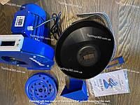Корморезка Husqvarna HFS 4300 кВт (Польша)2850 об/мин (зернодробилка-Кормоизмельчитель Хускварна млин)