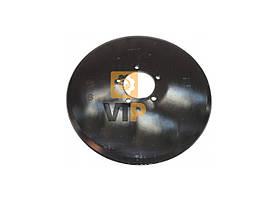 Диск Case 87443008 D=510х6,35, 5 болт. гладкий