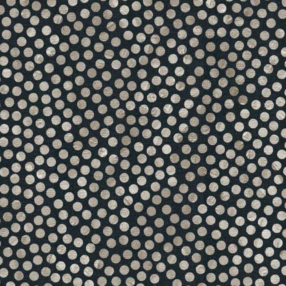 Мебельная ткань Lola Brown 370888/2001, велюр з принтом