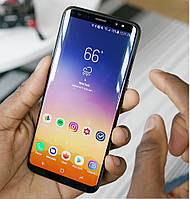 "Смартфон Samsung Galaxy S8 SM-G950U ORIGINAL! EUROPA! 64GB - 5.8"" Super AMOLED! ГАРАНТИЯ ГОД!"