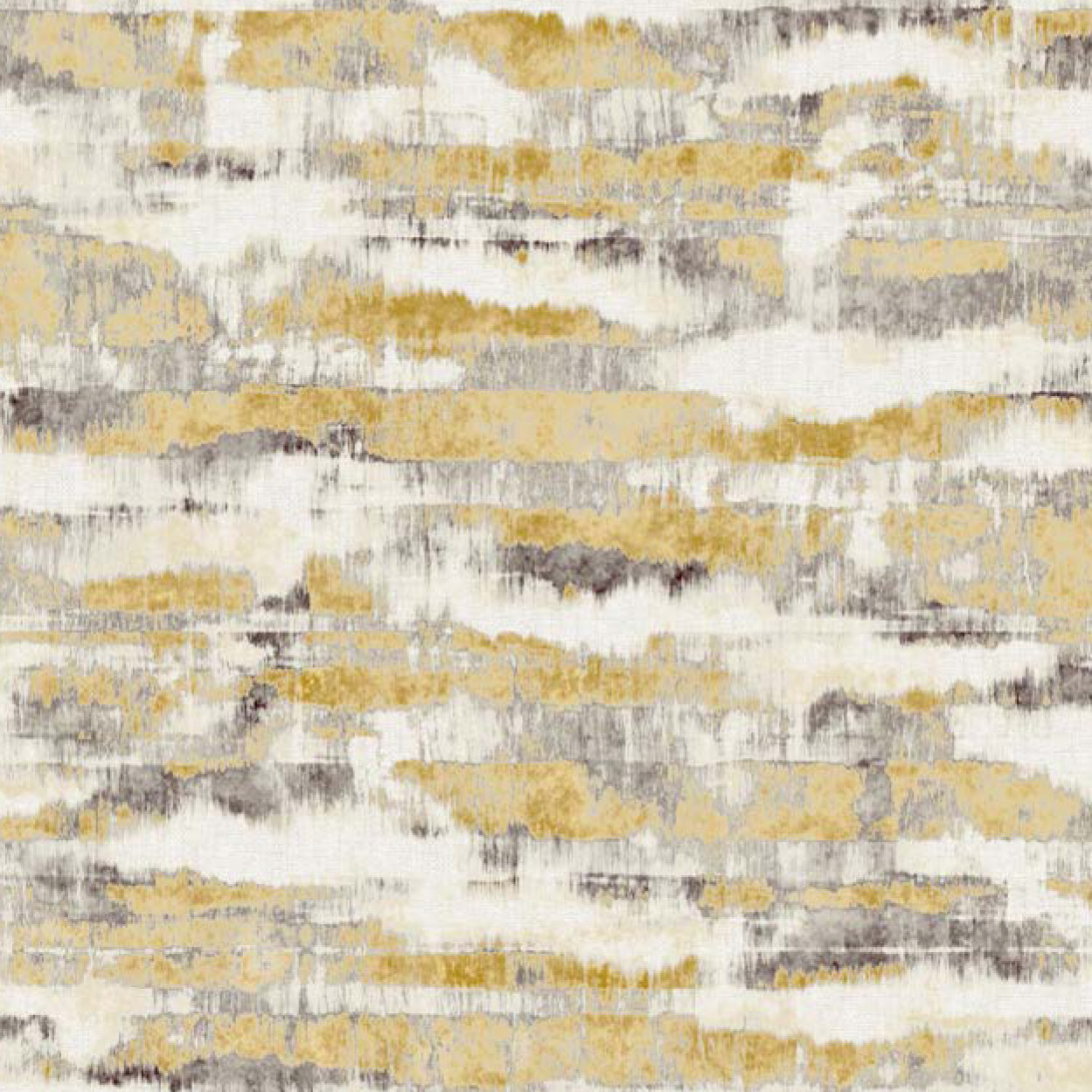 Мебельная ткань Marble Yellow 370443/2004, велюр з принтом