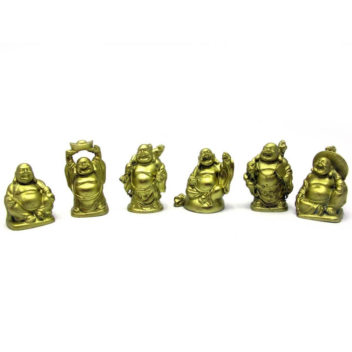Хотей кам'яна крихта набір 6шт жовтий h-5 см упаковка25,5х7,5х3 см 21963