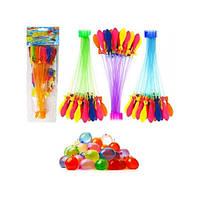 Водяные шарики-бомбочки (32шт)