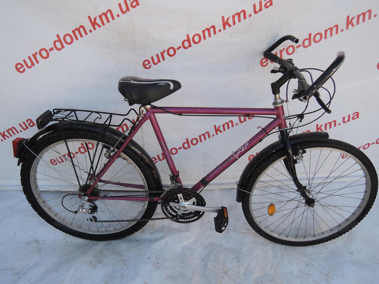 Горный велосипед Greif 26 колеса 18 скоростей