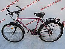 Горный велосипед Greif 26 колеса 18 скоростей, фото 3