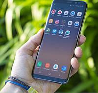 """АКЦИЯ! Смартфон Samsung Galaxy S8 SM-G950U Официальный оригинал! EUROPA! 64GB - 5.8""""! ГАРАНТИЯ ГОД!"""