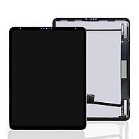 """Дисплей для iPad Pro 11"""" 2018 (A1934, A1979, A1980, A2013), модуль в сборе (экран и сенсор), черный, оригинал"""