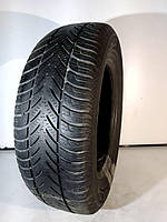 Б/у шины Fulda Kristall Supremo 195/65 R15 91H M+S Германия.Зима.2004г. 2шт. глубина протектора 4,2