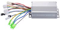 Контроллер электровелосипеда/электросамоката мотор-колеса 36/48В 350Вт, фото 1