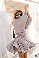 Плаття шикарне легке, тканини багато, розміри С і М, великий розмір під замовлення до 50
