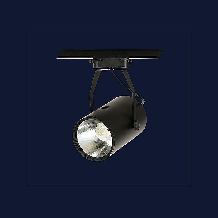 Точечные светильники Levistella 901COB-020 BK