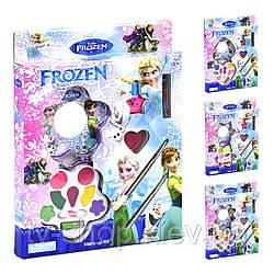 Набір дитячої косметики Frozen Make Up