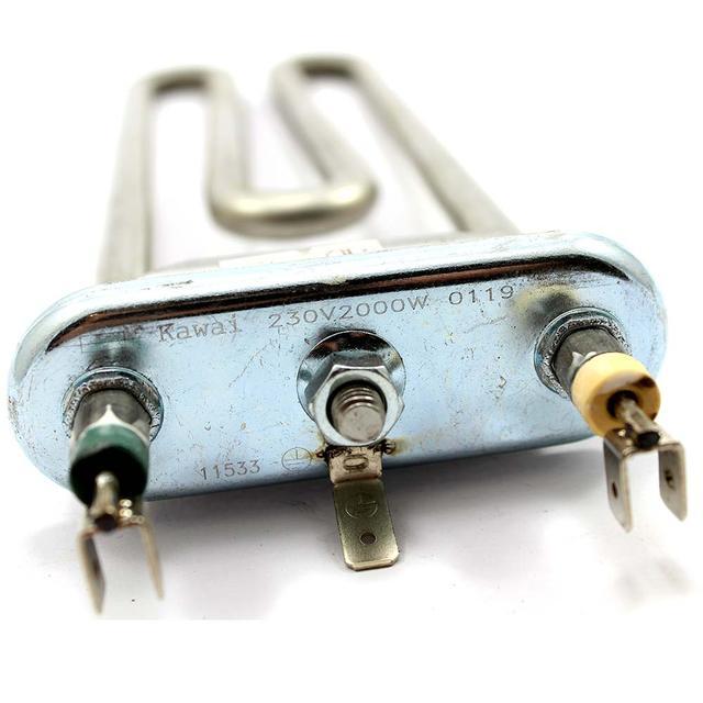 ТЭН (нагреватель) для стиральной машины Ariston, Indesit