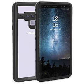 Водонепроницаемый чехол Shellbox для Samsung Galaxy Note 9.