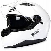 МОТОШОЛОМ Шлем NAXA інтегральний F21/C/XXL, фото 1