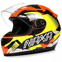 МОТОШОЛОМ Шлем NAXA інтегральний F22/F/L, фото 1
