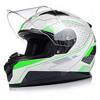 МОТОШОЛОМ Шлем NAXA інтегральний F23X/F/S, фото 1