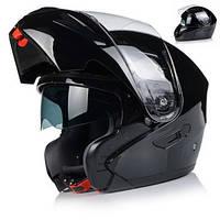 МОТОШОЛОМ Шлем NAXA модуляр FO6/A/S, фото 1
