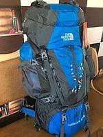 Туристичний рюкзак The North Face Extreme на 80 літрів