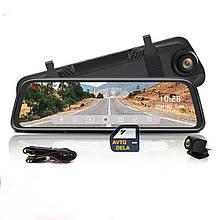 Зеркало заднего вида с камерой XoKo DVR-1000