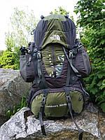 Туристичний рюкзак The North Face Extreme 80 L