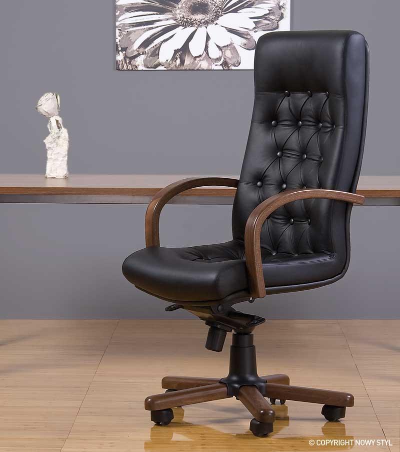 Кресло руководителя FIDEL (Фидель) extra MPD EX1