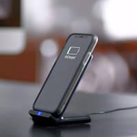Беспроводная зарядка Anker для смартфона IPhone Samsung Pixel LG