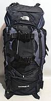 Туристический рюкзак ТМ The North Face Extreme 80 L