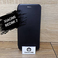 Чехол книжка для Xiaomi Redmi 7