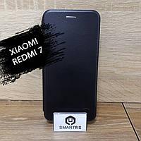 Чохол книжка для Xiaomi Redmi 7